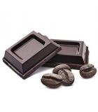 Schokolade zum Kaffee